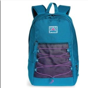 Vans off the Wall Snag Plus Backpack